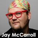 Jay McCarroll speaker